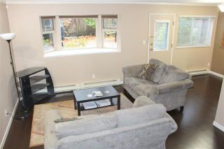 Photo 4: 107-737 Hamilton St in New Westminster: Uptown NW Condo for sale : MLS®# R2330337