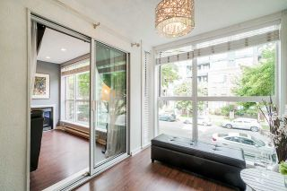 "Photo 21: 202 2268 W 12TH Avenue in Vancouver: Kitsilano Condo for sale in ""THE CONNAUGHT"" (Vancouver West)  : MLS®# R2512277"