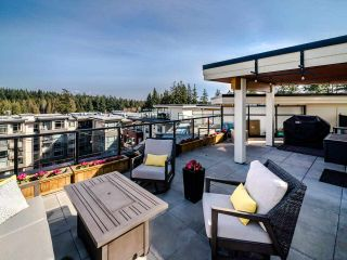 """Photo 29: PH8 3581 ROSS Drive in Vancouver: University VW Condo for sale in """"VIRTUOSO"""" (Vancouver West)  : MLS®# R2587644"""