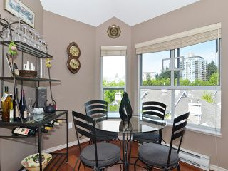 Photo 6: # 406 5760 HAMPTON PL in Vancouver: University VW Condo for sale (Vancouver West)  : MLS®# V1125302
