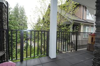 """Photo 6: 122 1480 SOUTHVIEW Street in Coquitlam: Burke Mountain Townhouse for sale in """"CEDAR CREEK NORTH"""" : MLS®# R2262890"""