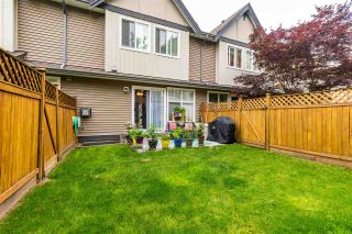 """Photo 31: 10 5900 JINKERSON Road in Chilliwack: Promontory Townhouse for sale in """"Jinkerson Heights"""" (Sardis)  : MLS®# R2589799"""