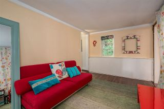 Photo 11: 461 E ST. JAMES ROAD in North Vancouver: Upper Lonsdale House for sale : MLS®# R2217635