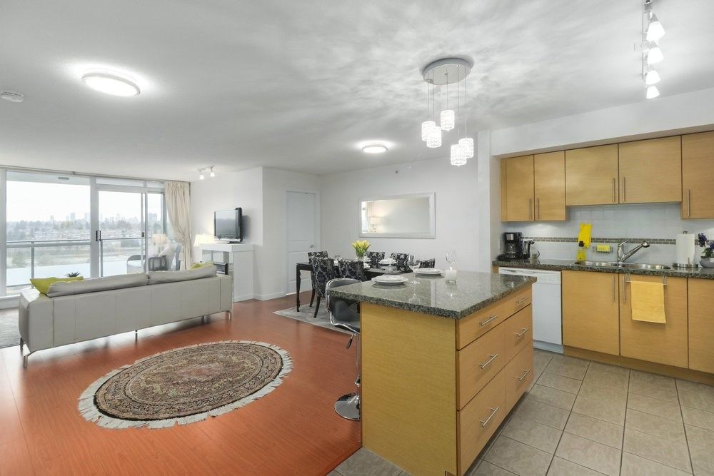 Photo 9: Photos: 1704 5611 GORING STREET in Burnaby: Central BN Condo for sale (Burnaby North)  : MLS®# R2476074