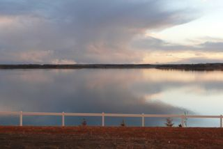 Photo 13: Central Alberta lake front lot for sale