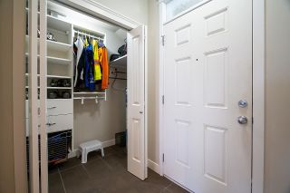 """Photo 19: 103 3788 NORFOLK Street in Burnaby: Central BN Townhouse for sale in """"PANACASA"""" (Burnaby North)  : MLS®# R2576806"""