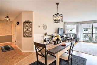 """Photo 7: 106 33233 E BOURQUIN Crescent in Abbotsford: Central Abbotsford Condo for sale in """"Horizon Place"""" : MLS®# R2565159"""