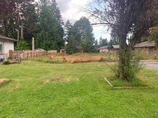 Photo 1: 21434 122 Avenue in Maple Ridge: West Central Land for sale : MLS®# R2487385