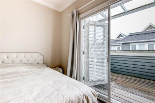 """Photo 12: 3 6331 NO. 4 Road in Richmond: McLennan North Townhouse for sale in """"LIVIA"""" : MLS®# R2534998"""