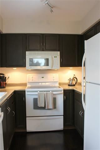 Photo 8: 107-737 Hamilton St in New Westminster: Uptown NW Condo for sale : MLS®# R2330337