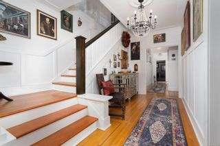 Photo 5: 50 King George Terr in Oak Bay: OB Gonzales House for sale : MLS®# 886619