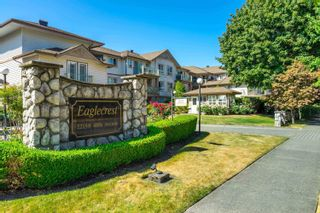 """Main Photo: 112 22150 48 Avenue in Langley: Murrayville Condo for sale in """"Eaglecrest"""" : MLS®# R2615019"""