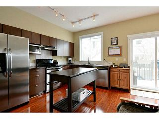 """Photo 5: 59 15075 60 Avenue in Surrey: Sullivan Station Townhouse for sale in """"Natures Walk"""" : MLS®# F1435110"""