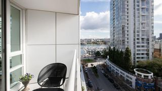 Photo 13: 1007 189 DAVIE Street in Vancouver: Yaletown Condo for sale (Vancouver West)  : MLS®# R2624929