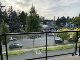 """Photo 2: 412 2038 SANDALWOOD Crescent in Abbotsford: Central Abbotsford Condo for sale in """"The Element"""" : MLS®# R2490142"""