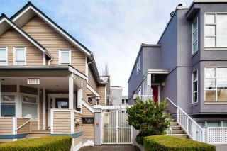 "Photo 24: 407 1333 W 7TH Avenue in Vancouver: Fairview VW Condo for sale in ""WINDGATE ENCORE"" (Vancouver West)  : MLS®# R2540185"