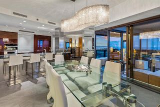 Photo 12: DOWNTOWN Condo for sale : 3 bedrooms : 200 Harbor Dr #3602 in San Diego