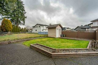 Photo 39: 13328 84 Avenue in Surrey: Queen Mary Park Surrey House for sale : MLS®# R2570534