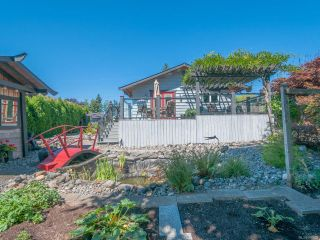Photo 43: 729 ELAND DRIVE in CAMPBELL RIVER: CR Campbell River Central House for sale (Campbell River)  : MLS®# 766639