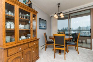 "Photo 4: 401 15111 RUSSELL Avenue: White Rock Condo for sale in ""PACIFIC TERRACE"" (South Surrey White Rock)  : MLS®# R2155564"