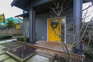 Main Photo: 1652 FRANCES Street in Vancouver: Hastings House for sale (Vancouver East)  : MLS®# R2540971