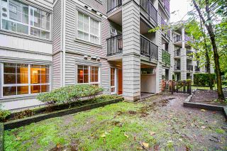 """Photo 26: 102 9233 GOVERNMENT Street in Burnaby: Government Road Condo for sale in """"Sandlewood complex"""" (Burnaby North)  : MLS®# R2502395"""