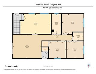 Photo 34: 3050 30A Street SE in Calgary: Dover Detached for sale : MLS®# A1050632