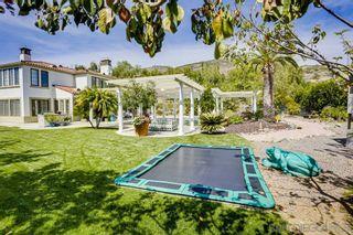 Photo 35: RANCHO SANTA FE House for sale : 4 bedrooms : 17979 Camino De La Mitra