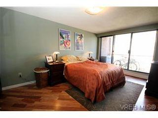 Photo 10: 608 777 Blanshard St in VICTORIA: Vi Downtown Condo for sale (Victoria)  : MLS®# 594073