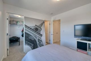Photo 22: 182 Silverado Boulevard SW in Calgary: Silverado Row/Townhouse for sale : MLS®# A1102908