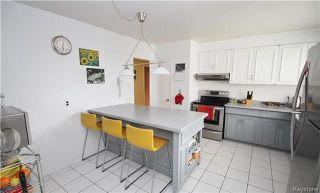Photo 4: 10 Hollingsworth Avenue in Winnipeg: Crestview Residential for sale (5H)  : MLS®# 1801449