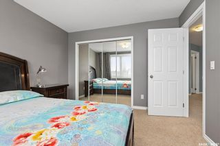 Photo 30: 703 Greaves Crescent in Saskatoon: Willowgrove Residential for sale : MLS®# SK809068