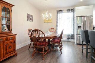 """Photo 9: 82 7665 209 Street in Langley: Willoughby Heights Townhouse for sale in """"ARCHSTONE"""" : MLS®# R2607778"""