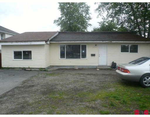 FEATURED LISTING: 12844 88TH Avenue Surrey