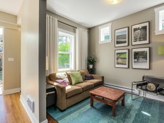 "Photo 10: 3486 W 10TH Avenue in Vancouver: Kitsilano House for sale in ""Kitsilano"" (Vancouver West)  : MLS®# V1120382"