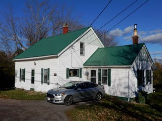 Photo 1: 1762 Highway 376 in Lyons Brook: 108-Rural Pictou County Residential for sale (Northern Region)  : MLS®# 202022937