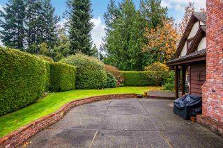 Photo 29: 5205 DEERFIELD COURT in Delta: Pebble Hill House for sale (Tsawwassen)  : MLS®# R2517838