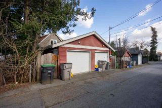 "Photo 35: 972 E 10TH Avenue in Vancouver: Mount Pleasant VE 1/2 Duplex for sale in ""Cedar Cottage - Mount Pleasant"" (Vancouver East)  : MLS®# R2541467"