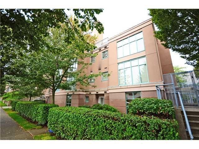 FEATURED LISTING: 001 - 2468 BROADWAY East Vancouver