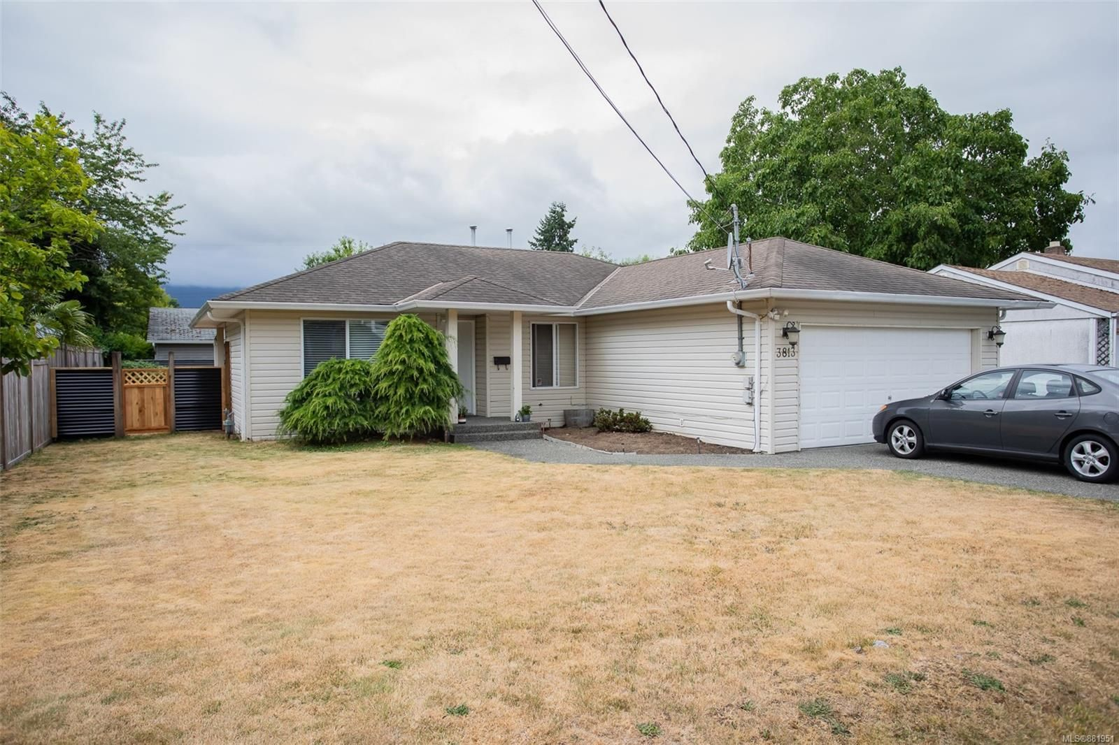 Main Photo: 3813 Wellesley Ave in : Na Uplands House for sale (Nanaimo)  : MLS®# 881951