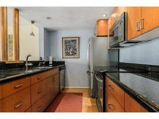 Photo 7: # 1203 238 ALVIN NAROD ME in Vancouver: Yaletown Condo for sale (Vancouver West)  : MLS®# V1122402