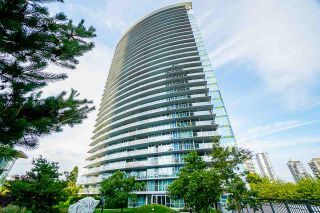 """Photo 1: 3303 4189 HALIFAX Street in Burnaby: Brentwood Park Condo for sale in """"Aviara"""" (Burnaby North)  : MLS®# R2386000"""