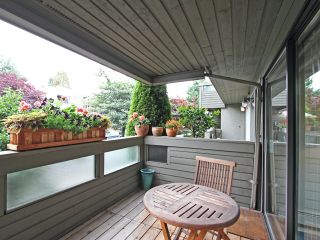 Photo 21: 1803 GREER Avenue in Vancouver: Kitsilano Townhouse for sale (Vancouver West)  : MLS®# V904936