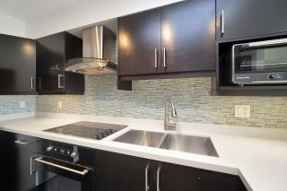 "Photo 4: 208 3423 E HASTINGS Street in Vancouver: Hastings Sunrise Condo for sale in ""ZOEY"" (Vancouver East)  : MLS®# R2514365"
