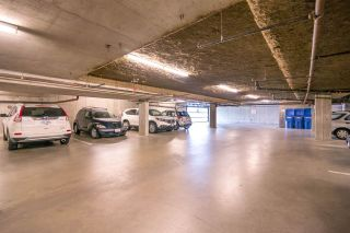 Photo 14: 305 509 CARNARVON Street in New Westminster: Downtown NW Condo for sale : MLS®# R2210081
