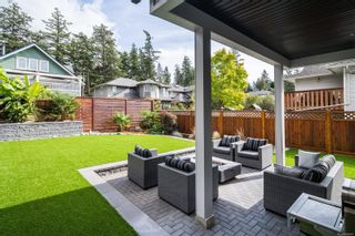 Photo 22: 4161 Gillie Rd in : SW Strawberry Vale House for sale (Saanich West)  : MLS®# 886887