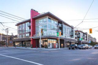 "Photo 20: 409 1628 W 4TH Avenue in Vancouver: False Creek Condo for sale in ""RADIUS"" (Vancouver West)  : MLS®# R2006008"