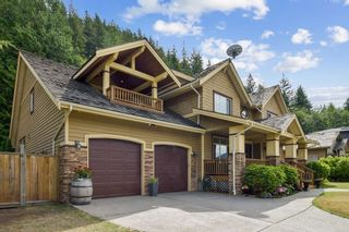 Photo 2: 149 STONEGATE Drive in West Vancouver: Furry Creek House for sale : MLS®# R2608610