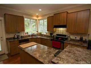 Photo 6: 124 Gibraltar Bay Dr in VICTORIA: VR View Royal House for sale (View Royal)  : MLS®# 678078