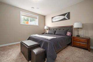 Photo 34: 507 Grandin Drive: Morinville House for sale : MLS®# E4262837